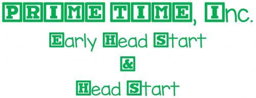 Prime time Inc Early Head Start & Head Start