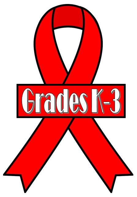 grades K-3