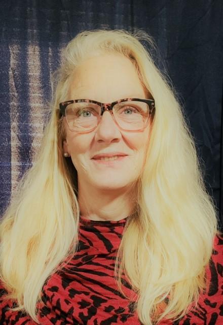 Ms. Menard  2020-2021 Teacher of the year!!