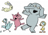 Image that corresponds to Mo Willems