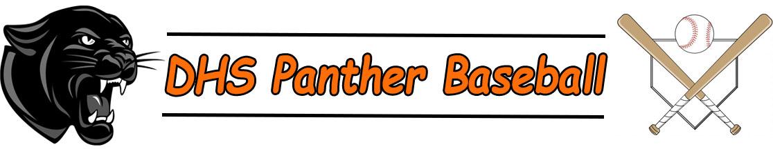 DHS Panther Baseball