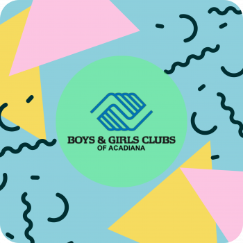 Boys and Girls Club of Acadiana: New Iberia