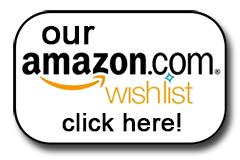 BPE library amazon wishlist
