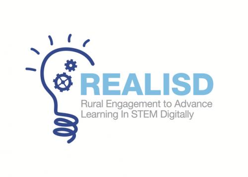 REALISD logo