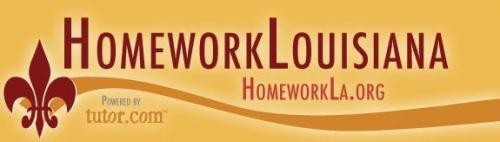Homework Louisiana