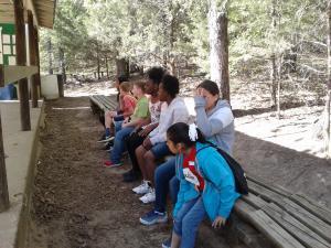Camp JOLT