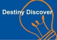 Destiny Discover- Crockett's online catalog for print and e-rsources