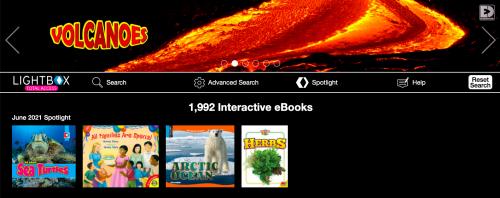 Summer ebooks