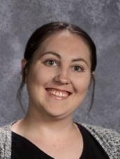 Crockett Intermediate School - Staff Directory - Hogan, Chelsea