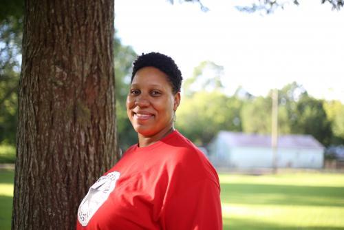 Shalica Johnson