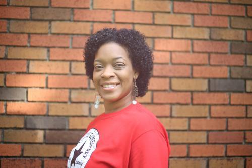 Tisha Barlow