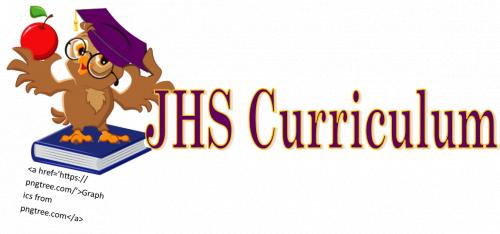 JHS Curriculum Logo