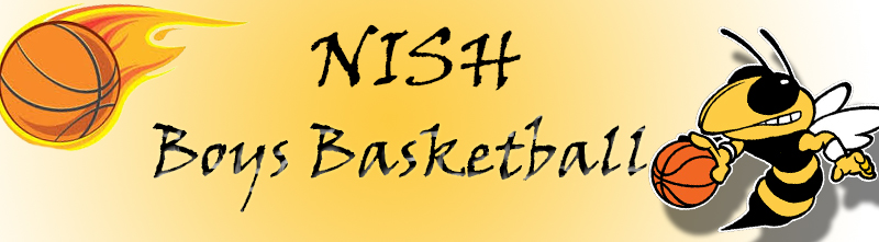 NISH Boys Basketball