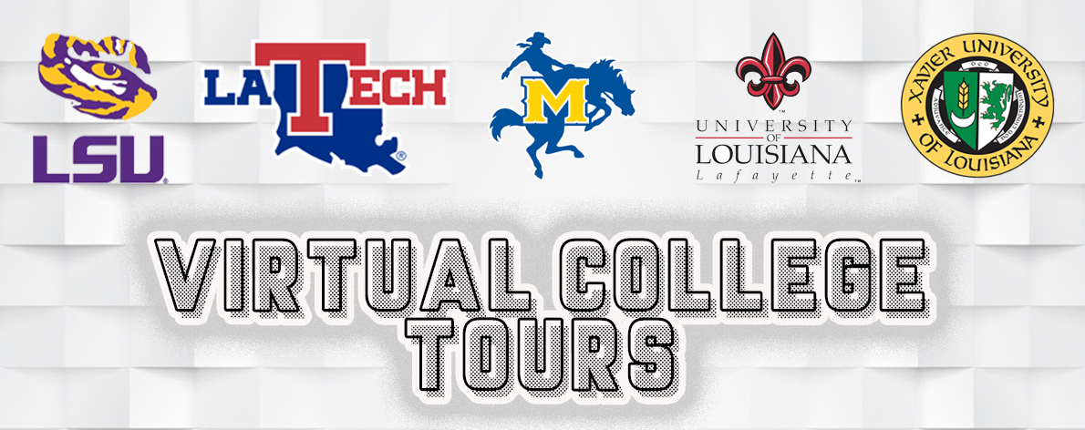 Virtual college tours