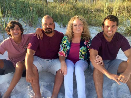 Beshirs Family