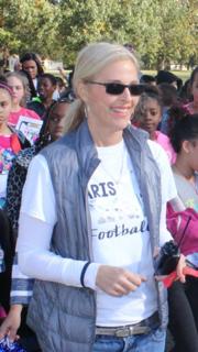 Andrea Irwin