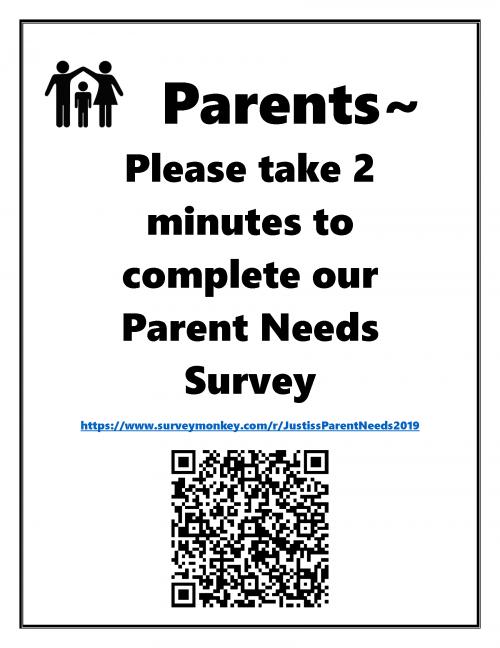 Parent Needs Survey