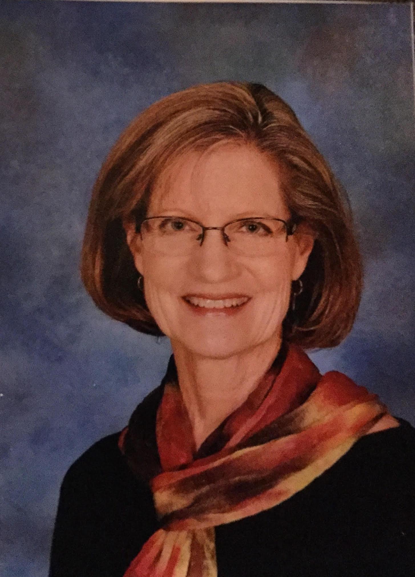 Mrs. Patton