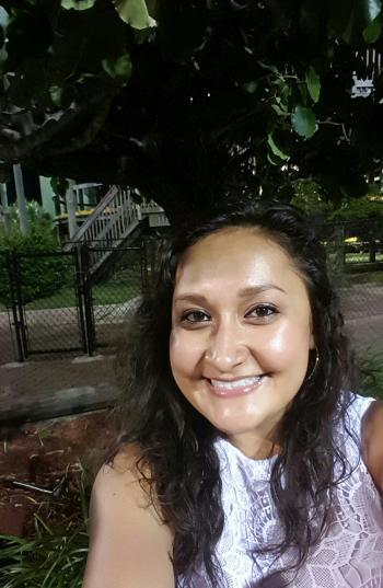 Josefina Peralta