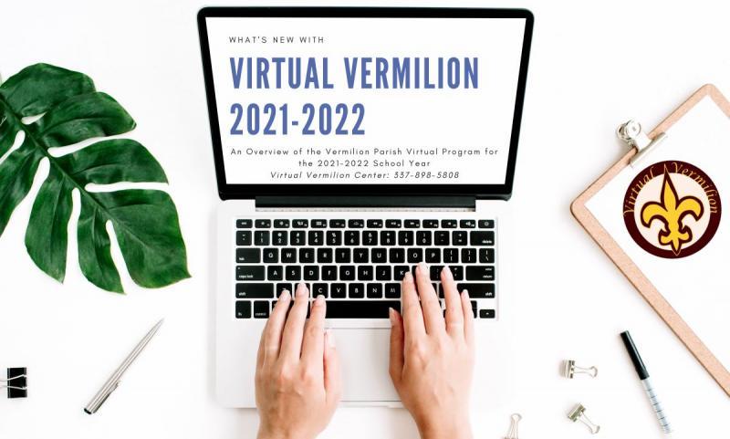 Virtual Vermilion 2021-2022