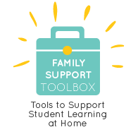 LDOE Family Support Toolbox