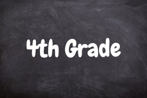 Please select the image above to access 4th Grade online learning.
