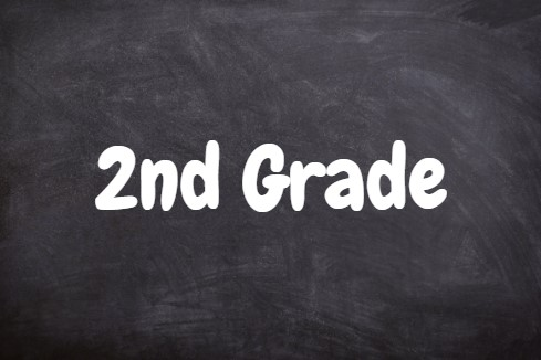 Please select the image above to access 2nd Grade online learning.