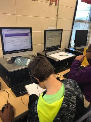 Mrs. Maleigha VIATOR's Class  Zearn is an online personal teacher tool for our kids this year!! The kids get personalized instruction for 30 minutes each day using Zearn. When one half of the class is on Zearn doing math problems, I pull the other half