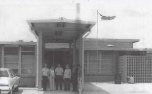 Dozier Elementary reopened as a 1st-3rd Grade School in 1972.