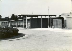 Dozier Elementary in 1978.