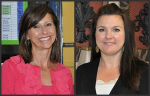 in 2009, Karla Toups was appointed Principal and Natalie Hebert was named the Assistant Principal. (Hebert left in 2013.)