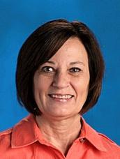 Susie Stephen, Assistant Principal
