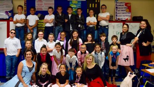 50s Day