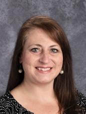 Principal Angela Godwin
