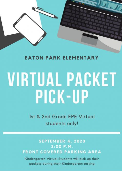 Virtual Packet Pick Up