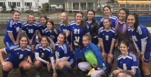2018-2019 EHS Girls Soccer