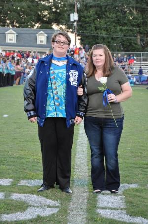 Senior Band Night 2018