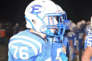 Football Game Pictures 2018 (Missy Rosa)