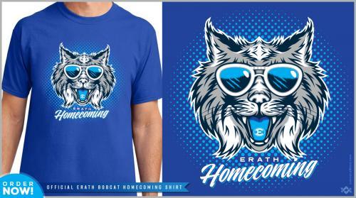 HoCo 2019 Shirt