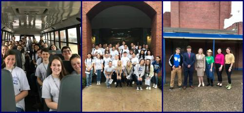 District Rally 2019
