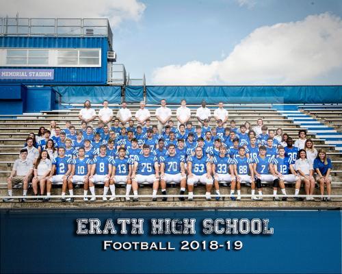 EHS Bobcats 2018