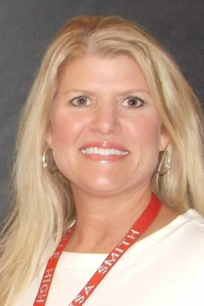 Belisa Smith, Assistant Principal