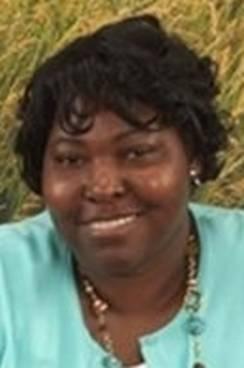 Lysonia Robertson-Principal