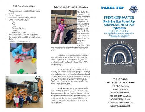 registration pamphlet page 1