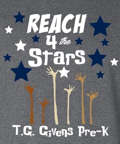 Reach 4 the stars