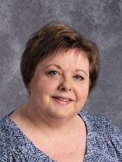 Counselor Maureen Hebert