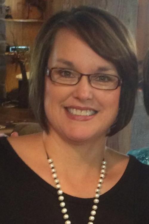 Assistant Principal Patricia Thibodeaux