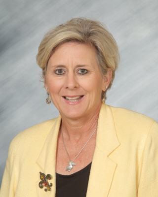 Principal Dr. Janet Guerrini