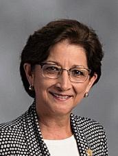 Principal Dawn Amy