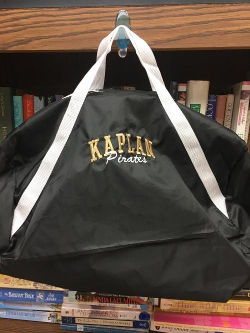 Pirate Bag AR Point Club Prize
